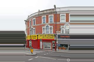 Primary Photo of 794 Fulham Rd, London