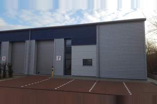 Primary Photo of Precision 4 Business Park