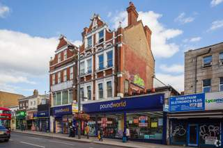 Primary Photo of 121-127 Streatham High Rd, London