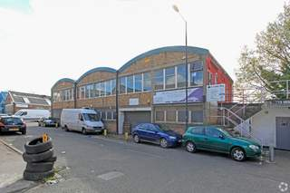 Primary Photo of Park Royal Works