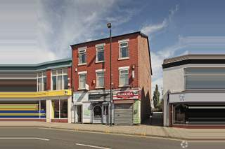 Primary Photo of 731-733 Ormskirk Rd