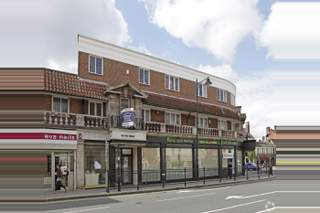 Primary Photo of 36 The Town, Enfield