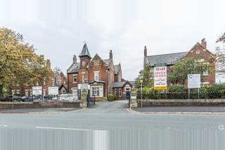 Primary Photo of Derby House
