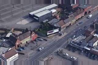 Primary Photo of Foleshill Rd