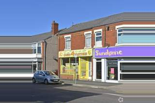 Primary Photo of 112 Highfield Rd, Blackpool