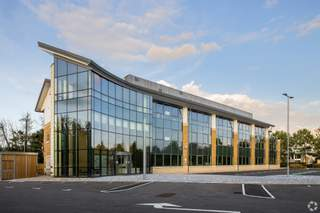 Primary Photo of Bourne Business Park