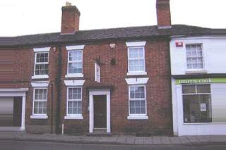 Primary Photo of 26, 28 & 30 Church Street TF1 1DS