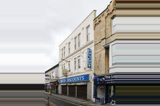Primary Photo of 32-34 Meadow St, Weston Super Mare