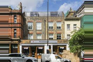 Primary Photo of 71-73 Hackney Rd