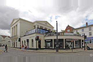 Primary Photo of Market Sq, Chelmsford