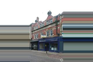 Primary Photo of 6 Newgate St, Bishop Auckland