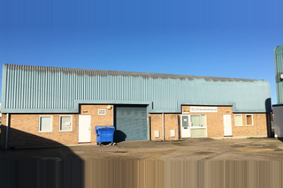 Primary Photo of Trinity Hall Industrial Estate