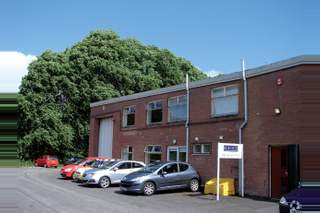 Primary Photo of Warehouse/industrial Unit., Selkirk