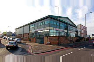 Primary Photo of 964 North Circular Rd, London
