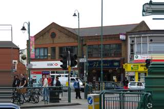 Primary Photo of 54 Tooting High St