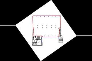 Typical Floor Plan for John Stow House - 1