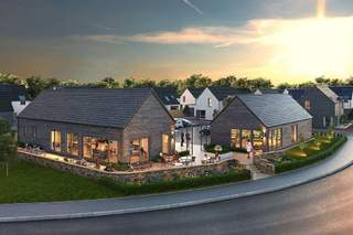 Primary Photo of Proposed Shop - Croy