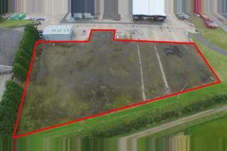 Primary Photo of Storage/Development Site