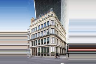 Primary Photo of 41 Eastcheap, London