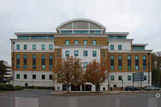 Primary Photo of Capital Court, Uxbridge