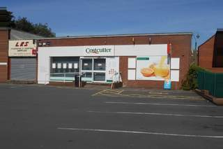 Primary Photo of Former Costcutter Premises, Telford
