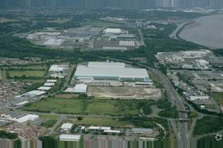Primary Photo of Pioneer Business Park