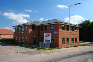 Primary Photo of Priory Dr
