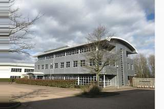 Primary Photo of Banbury Gateway HQ Offices, Banbury