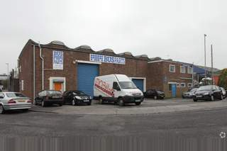 Primary Photo of Carlyle Business Centre