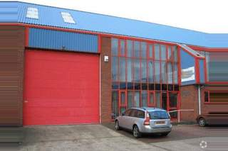 Primary Photo of Lion Barn Business Park