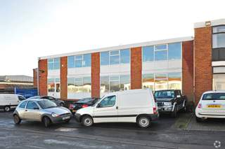 Primary Photo of Rubery Industrial Estate