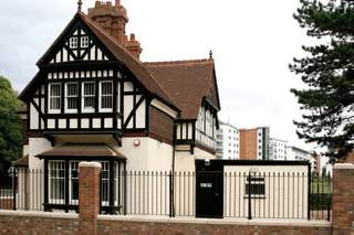 Primary Photo of The Lodge, Wolverton Park