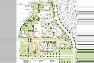 Primary Photo of Taylor Wimpey Augusta Park Development