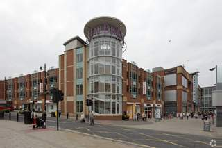 Primary Photo of The Bridges Shopping Centre