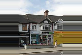 Primary Photo of 313 Ruislip Road East