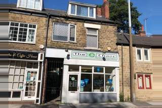 Primary Photo of 5/5A Chesterfield Rd, Dronfield