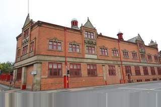 Primary Photo of Shipstones Business Centre