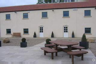Primary Photo of Harelands Courtyard