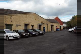 Primary Photo of Garden Vale Business Centre