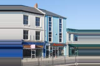 Primary Photo of 68 Mutley Plain, Plymouth