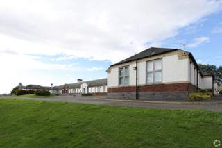 Primary Photo of Dunfermline Business Centre