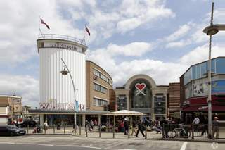 Primary Photo of The Exchange Shopping Centre