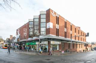 Primary Photo of Red Rose Centre