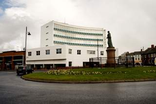Primary Photo of Furness House