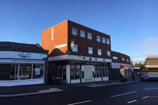 Primary Photo of 6d Church Rd