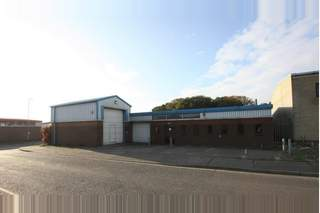 Primary Photo of Oakwood Business Park North