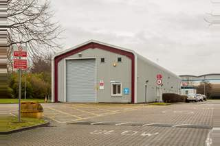 Primary Photo of Former: Test Station Bromborough