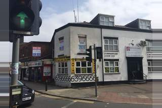 Primary Photo of 20a Liscard Village