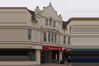 Primary Photo of The Old Music Hall 106-108