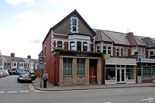 Primary Photo of 114 Whitchurch Rd